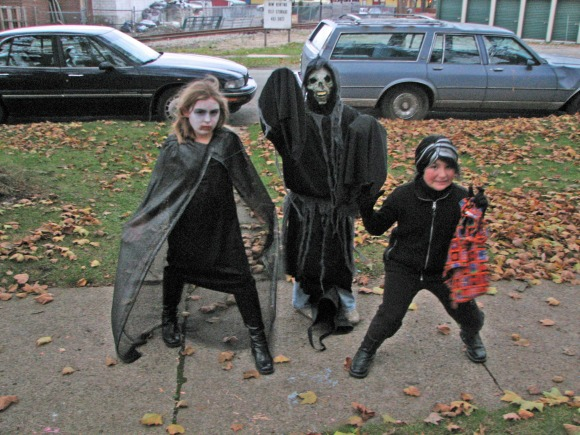 12 Days of Halloween