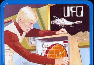 UFO Lunch Box 1