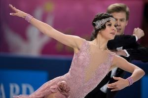Elena Ilinykh, Nikita Katsalapov