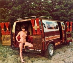 70s-van
