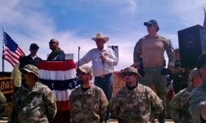 Bundy Army