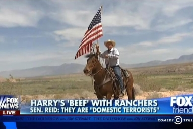 ClivenBundy-flag