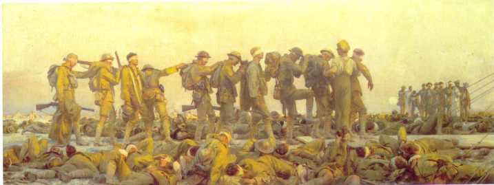 gassed-1918