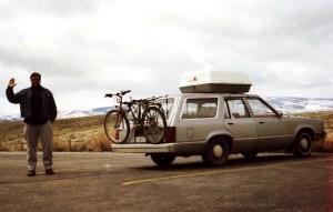 Chuck Wagon,