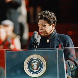 Maya_Angelou_1993x_Clinton_Inauguration_ap_photo