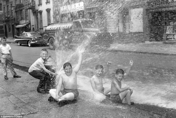 Vintage Summer in New York (4)