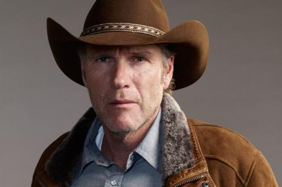 Agent...er,Sheriff... Longmire