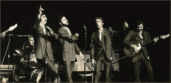 Statler brothers 1971