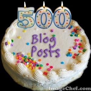 500-posts