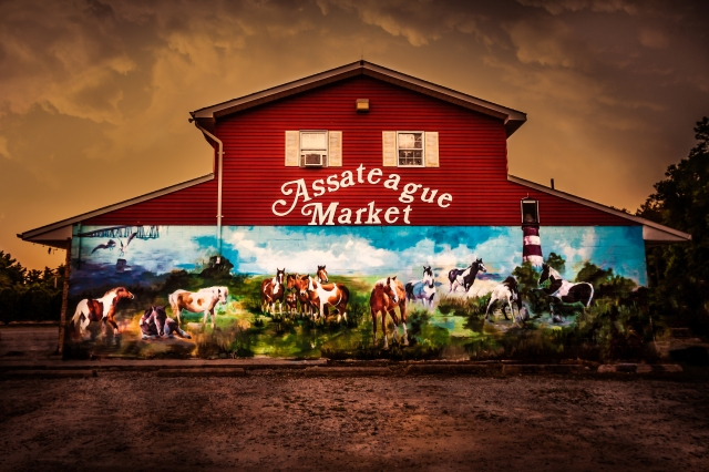 assateague market