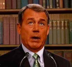 Injun John Boehner