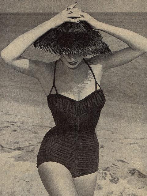 Vintage Maillot