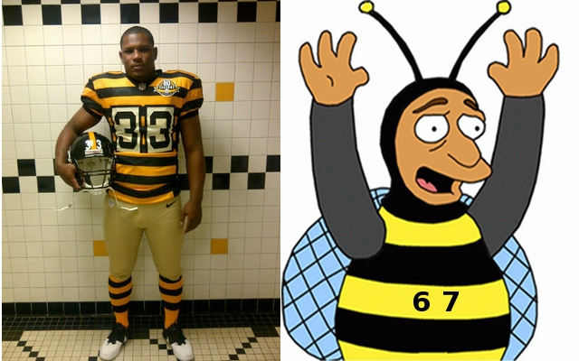 I Love The Steelers Throwback Unis Am I Alone Old