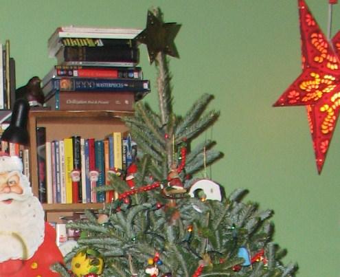 Christmas Tree 2008b