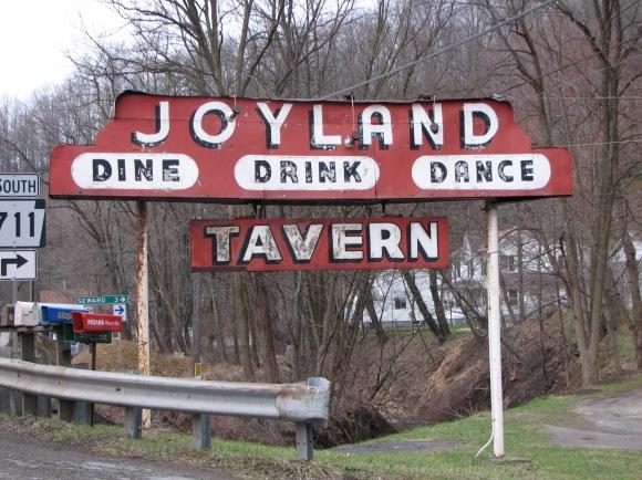 Joyland 1