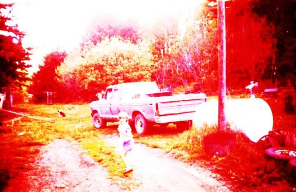 Appalachia Sunburst