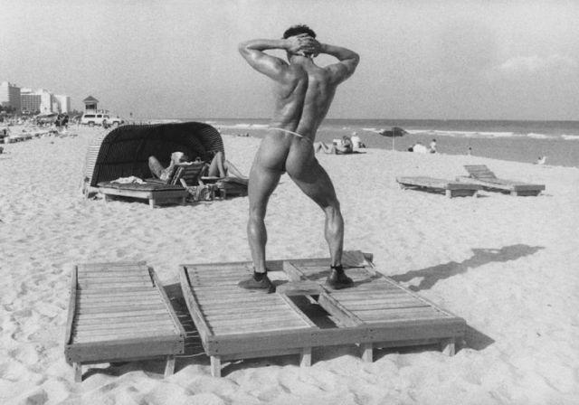 Die Yuppie Scum: Miami Beach 1992- 1995