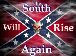TheSouthWillRiseAgain