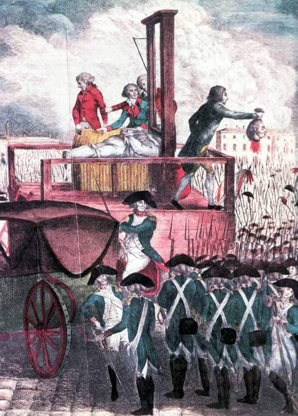 french-revolution-guillotine