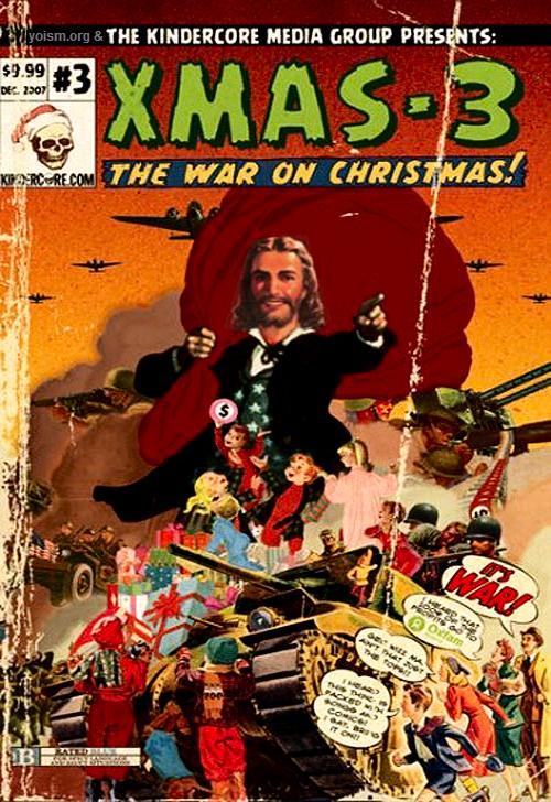 WarOnChristmas-Comic