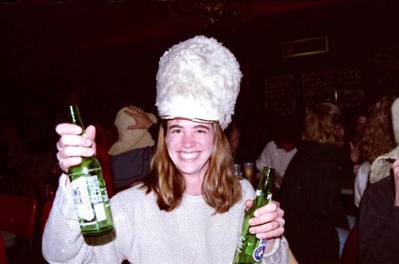 Diana. 1995