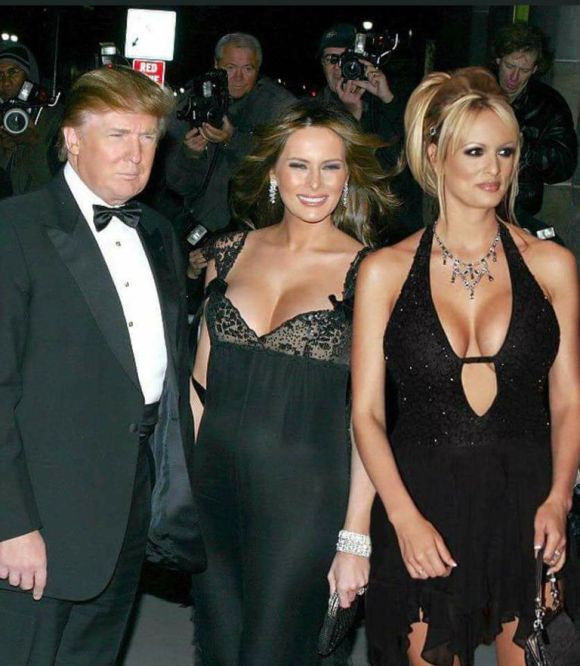 trump-melania-and-stormy-daniels